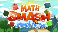 Math-Smash-Animal-Rescue