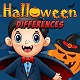 Halloween-Differences