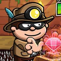 Bob The Robber 5 Temple Adventure